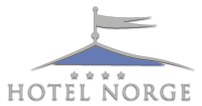 Hotel Norge****
